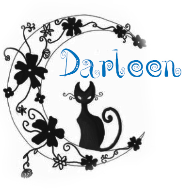 Darleen Cat Moon Sig from Marci