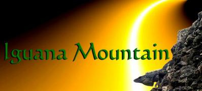 Formal cover for iguanamountain