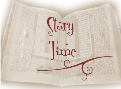 SKW story time image