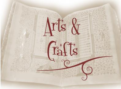 SKW arts&crafts image
