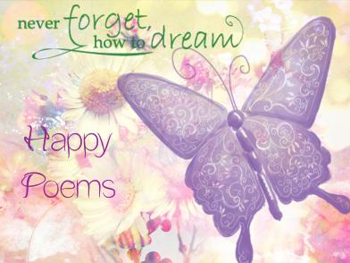 Happy poems image