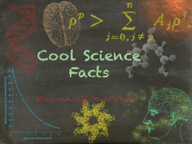 science facts image