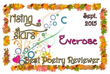 September 2015 Poetry Reviewer