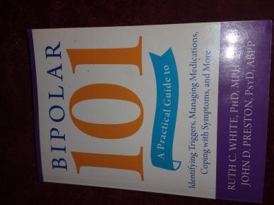 resource for bipolar disorder