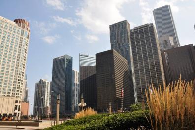 City of Chicago