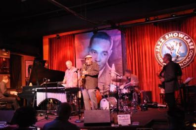 A Jazz Club in Chicago