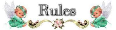 Rules divider