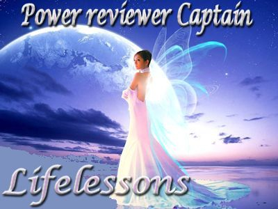 new power captain signature