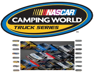 NASCAR Camping World Truck Series III