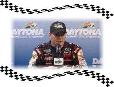 2016 Daytona truck race winner Johnny Sauter