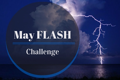 Image for the May Flash Challenge