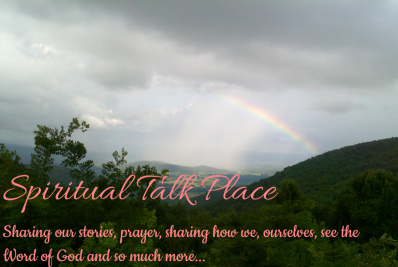 A beautiful Image for the Spiritual Talk Place