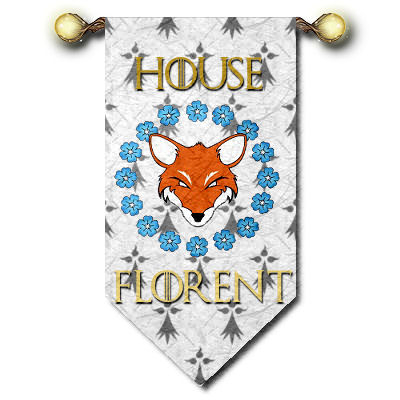House Florent Image for G.o.T.