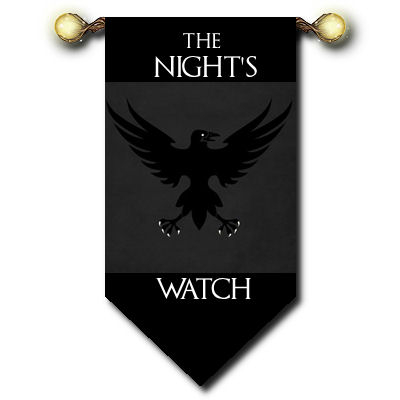 Night's Watch image for G.o.T.