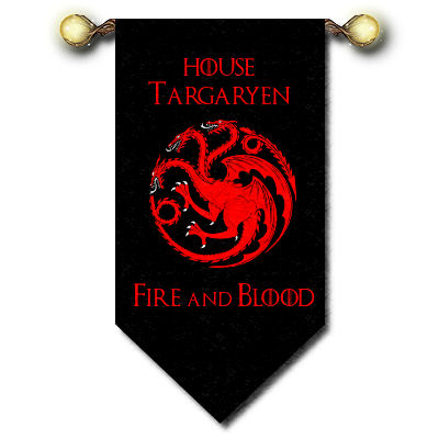 House Targaryen image for G.o.T.