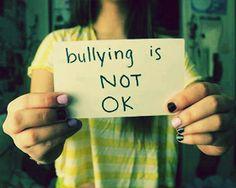 Bullying image