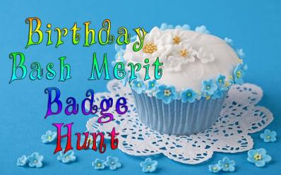 Birthday Bash Hunt Image