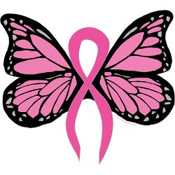 Breast Cancer... October is breast cancer awareness month.