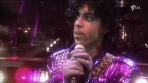 Prince In Purple Sig.