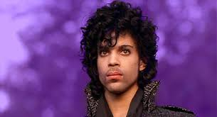 Another image of Prince.