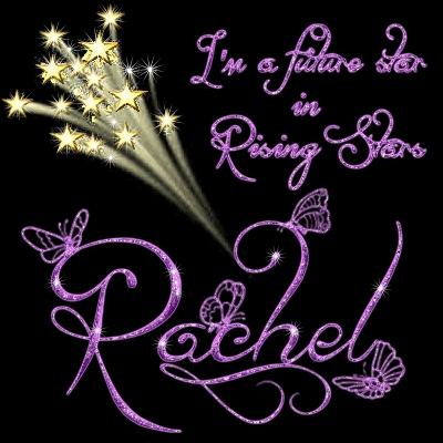 My beautiful Rising Stars sig.
