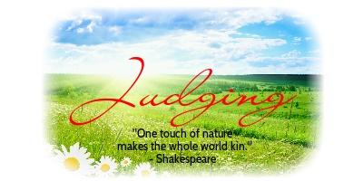 Verdant Judging