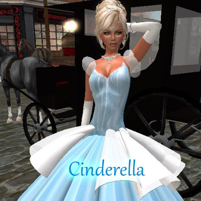 Another beautiful Cinderella Sig by best friend Angel.