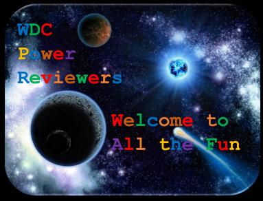 This image was created for all the Newbies in the WDC Power Reviewers.  Are you one.