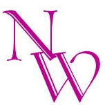 Novel Workshop Monogram Glyph