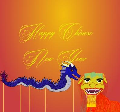 Main image for Chinese New Year Celebration fundraiser