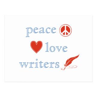 Love Peace Writers
