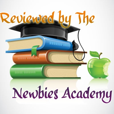 Newbies Academy Reviewing Sig1