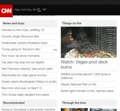 Brilliant use of headers.