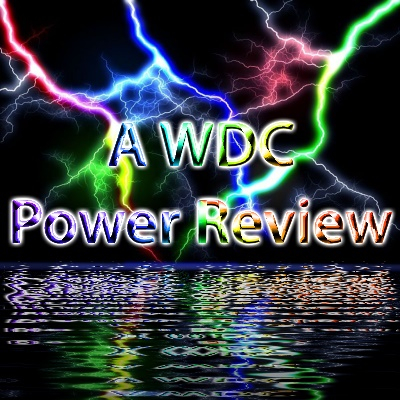 A WDC Power Reviewers sig