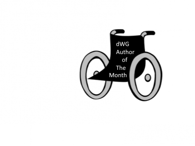 Image for dWG Author of the Month Page