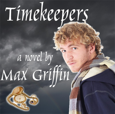 Timekeepers cover