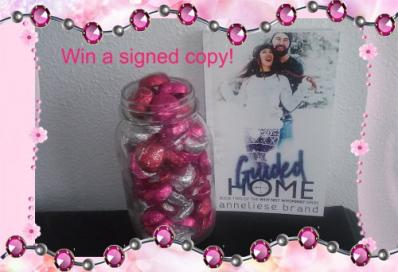 Image for book giveaway