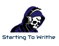 Logo for my blog ... with a play on words