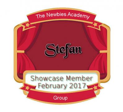 February 2017 NAG Showcase signature