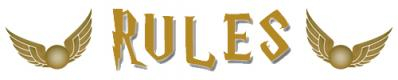Rules Quidditch Raffle