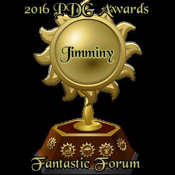 Image trophy
