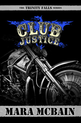 Cover art for Club Justice