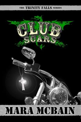 Cover art for Club Scars