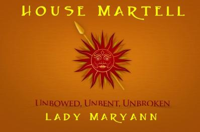 A Martell Image