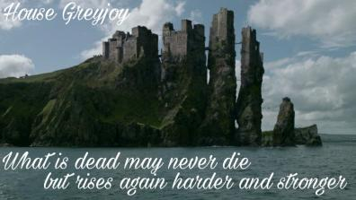 House Greyjoy motto
