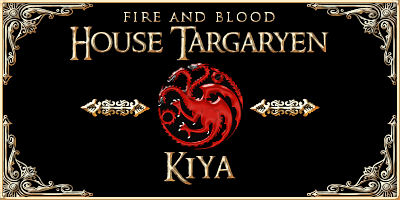 Fire and Blood - the Throne is Ours!