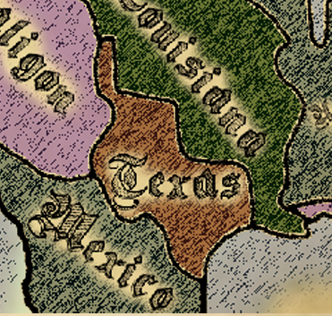 What if Thomas Jefferson never made the Louisiana Purchase?