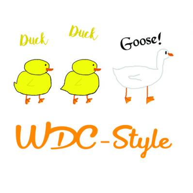 Picture for Duck Duck Goose fundraiser