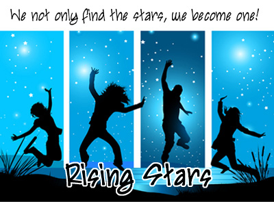 Another Rising Stars image. :)