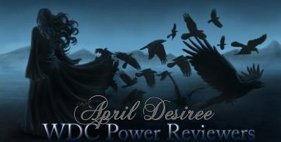 This is my signature as a captain for the WDC Power Reviewers Group
